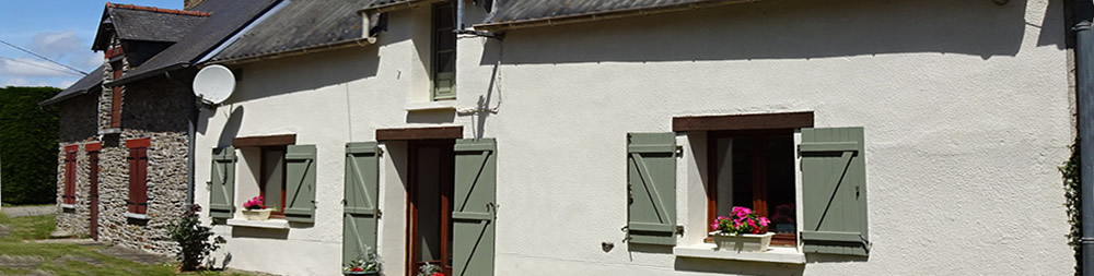 Brittany self catering