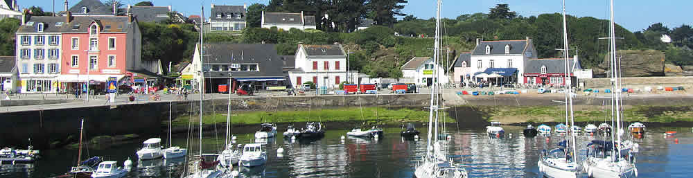 Gites in Brittany