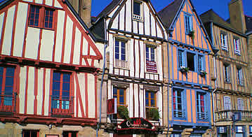 Vannes Brittany